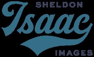 Sheldon Isaac Images Logo