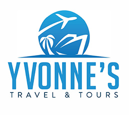 Yvonne's Travel and Tours Logo