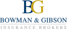 Bowman and Gibson Logo